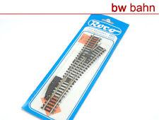 Roco H0 42110 Hand-Weiche rechts 4532/42311 2,5 mm Neu