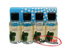 Genuine Rainbow Rainmate Eucalyptus Fragrance Scent Air Freshener 4 Pack