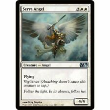 Serra Angel X4 NM M13  White Uncommon Magic 2013