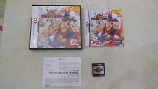 GUILTY GEAR DUST STRIKERS, NINTENDO DS/NDS, GIAPPONESE/JAP/IMPORT/JP