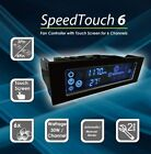 Gelid Solutions Speed Touch 6 - (FC-LC-01) - LCD - 6 x PC Fan Speed Controller