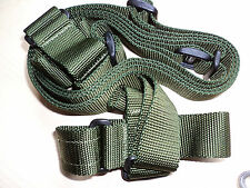 Specter Gear CQB 3 Point Tactical Sling 004 OD