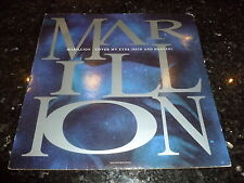 MARILLION - Cover My Eyes [Pain And Heaven]  1991 UK limited edition 3-track 12""