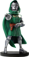 "FANTASTIC FOUR - Dr. Doom 9"" Classic XL Head Knocker / Bobble (NECA) #NEW"