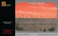 Pegasus Hobbies 1/35 Barbed Wire (over 29 feet)