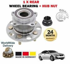 FOR Lexus IS200D IS220D IS250C IS250 2005-2013 NEW REAR WHEEL BEARING HUB KIT