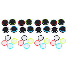 32pcs Controller Thumb Stick Grip Joystick Cap Cover for PS3 PS4 Xbox One / 360