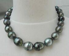 Perles de tahiti Pièce unique Collier AA goutte à 13,1 jusqu'à 16,3 mm 2550