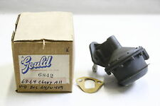 Rebuilt AC Fuel Pump 1963 1964 1965 Chevrolet All V-8 283CI 327CI 409CI #6842