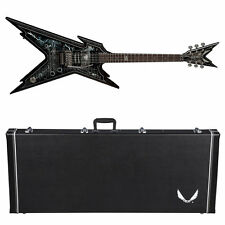DEAN Razorback Dimebag Cemetery Gates CG Electric Guitar NEW w Case