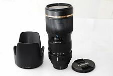 "Tamron SP A001 70-200mm F/2.8 LD AF IF For PENTAX ""Excellent++"" #0795"