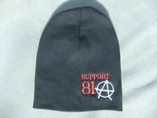 Hells Angels Cave Creek 81Anarchy Beanie