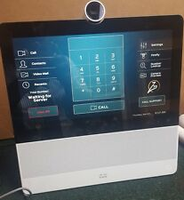Cisco DX70 Video Conference Equipment CP-DX70-W-K9