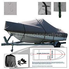 Sea Ray Sundancer 245 Cruiser Cuddy Premium Trailerable boat cover