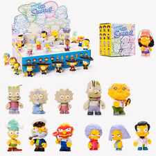 Kidrobot Simpsons Series 2 - Case of 20 Blind Boxes New/Sealed