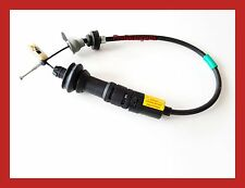 CLUTCH CABLE PEUGEOT 206 CC SW 1.6 16V 2.0 S16 1.4 HDi eco 70 1.9 D 2.0 HDI 90