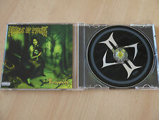 Cradle Of Filth ‎– Thornography