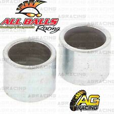 All Balls Front Wheel Spacer Kit For Kawasaki KX 125 1991 91 Motocross Enduro