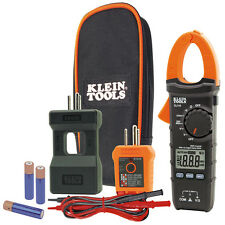Klein Tools CL110KIT Electrical Maintenance and Test Kit - CL110 RT210