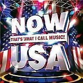 Various Artists - Now That's What I Call Music! USA (3 x CD) {CD Album}