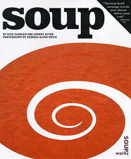 Soup by Nick Sandler, Johnny Acton (Paperback, 2000)
