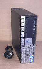 Dell Optiplex 980 SFF 250GB HDD 4GB RAM Core i5 760 2.80GHz Win7 Pro Desktop 10A