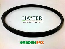GENUINE Hayter Harrier 48 PRO (Bullbar1998-2005) Transmission BELT 486035 1722