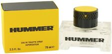 Hummer Cologne Men Perfume Eau De Toilette Spray 2.5 oz 75 ml Edt Sealed In Box