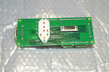 Timbre / TEL Tokyo Electron TA4043-000001 Interlock Interface PCB Assembly