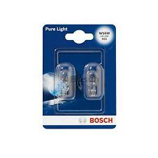 BOSCH Pure Light Fog Bulb 955 W16W 12V