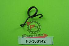 F3-3300142 Molla PEDALE FRENO Piaggio APE 50 TUTTI - 213550 Originale VTL