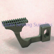 Differencial Feed Dog For Juki Industrial Overlock Sewing Machines #118-86504