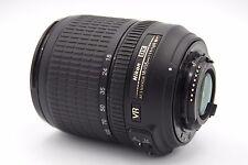Nikon AF-S DX Nikkor 18-105mm f/3.5-5.6G ED VR Zoom Lens