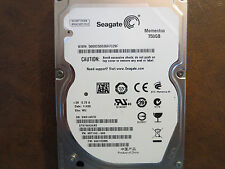 "Seagate ST9750420AS 9RT14G-500 FW:0001SDM5 WU 750gb 2.5"" Sata HDD"
