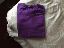 Purple Label Ralph Lauren Baby Maglione Cashmere Collo V