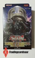 ♦Yu-Gi-Oh!♦ Structure Deck : Emperor of Darkness (Empereur des Ombres) -US-
