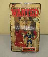 """SEALED MARVEL X-Men """"Marvel's Most Wanted"""" Psychic Deadstock Collector Figure"""