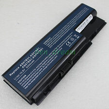 Laptop 5200mah Battery For Acer Aspire 7730G 7520G 6935G AS07B71 LC.BTP00.007