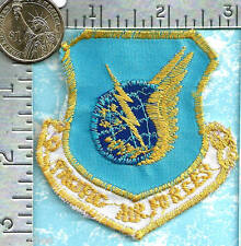 USAF Vietnam war era patch - Pacific Air Forces  (theater made) v2
