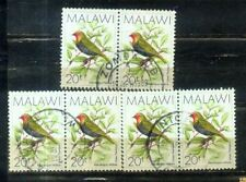 Malawi Nice Stamps Lot 4