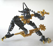 LEGO 8900 Bionicle Voya Nui Piraka Reidak (Pre-Owned):
