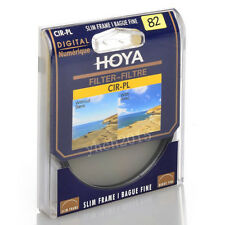 Hoya 82mm Circular Polarizing CIR-PL CPL FILTER fit for Canon Nikon Sony Lenses