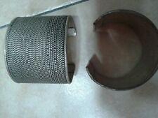 bagno argento indiano bracciale  IN FOTO inserzione BRACCIALE SCHIAVA   BRACELET