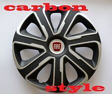 "16"" Fiat Croma , etc...,Wheel Trims/Covers,Hub Caps ,Quantity 4"
