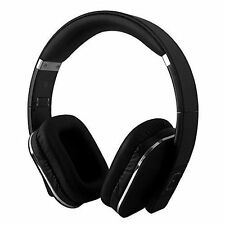 Wireless Bluetooth Headphones with Mic - August EP650 - Over Ear Cordless Headse