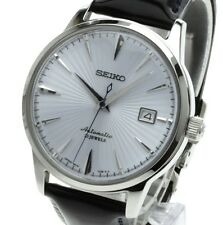 SEIKO MECHANICAL SARB065 Automatic Wrist Watch for Men from Japan New