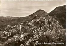 LAURIA  -  Panorama Rione Superiore