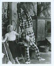 WALLACE FORD OLGA BACLANOVA  FREAKS TOD BROWNING 1932 VINTAGE PHOTO N°5