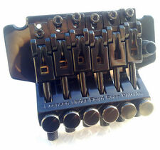 Floyd Rose Lic Tremolo Bridge Single Locking 42mm Black (Bridge only)