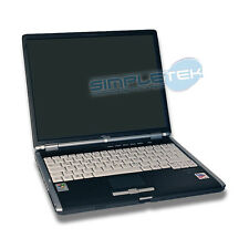 COMPUTER PORTATILE NOTEBOOK FUJITSU LIFEBOOK S7010 WINDOWS XP PROFESSIONAL 1GB